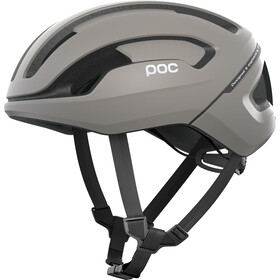 POC Omne Air Spin Helmet moonstone grey matt